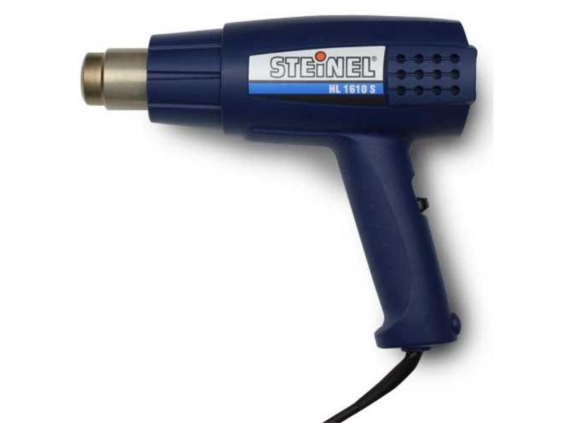 Steinel pistolet thermique