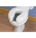 Coussin de toilettes pour la toilette ordinaire ou siège de toilette