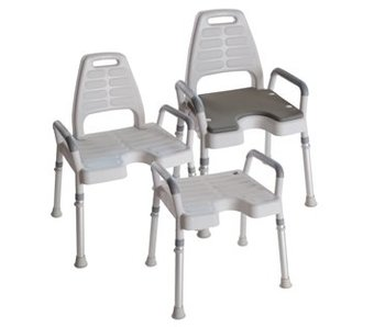 Shower chair Nielsen Line