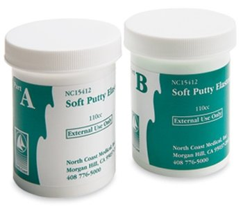 Soft Putty Elastomer