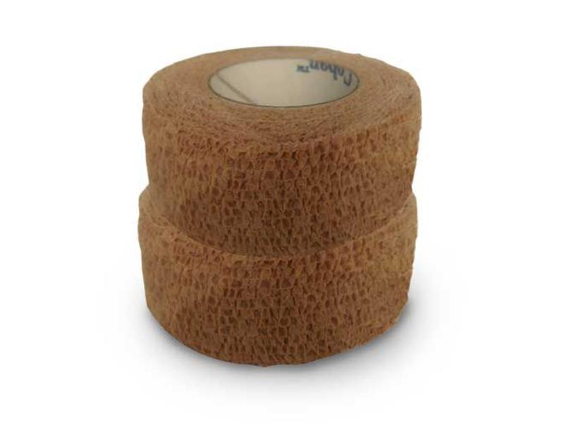 Coban bandage adhésif 75 mm, 24 pièces
