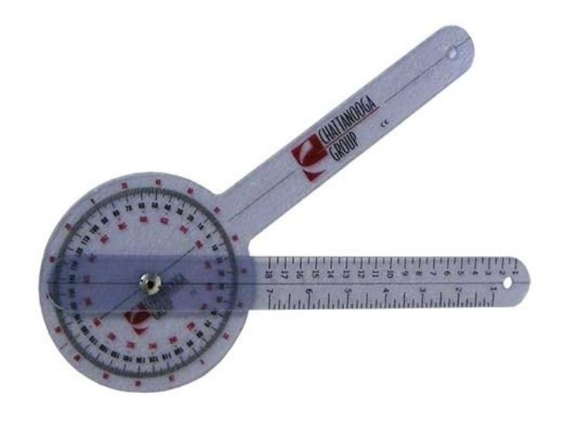 Goniometer 30 cm Kunststoff-360 ISOM
