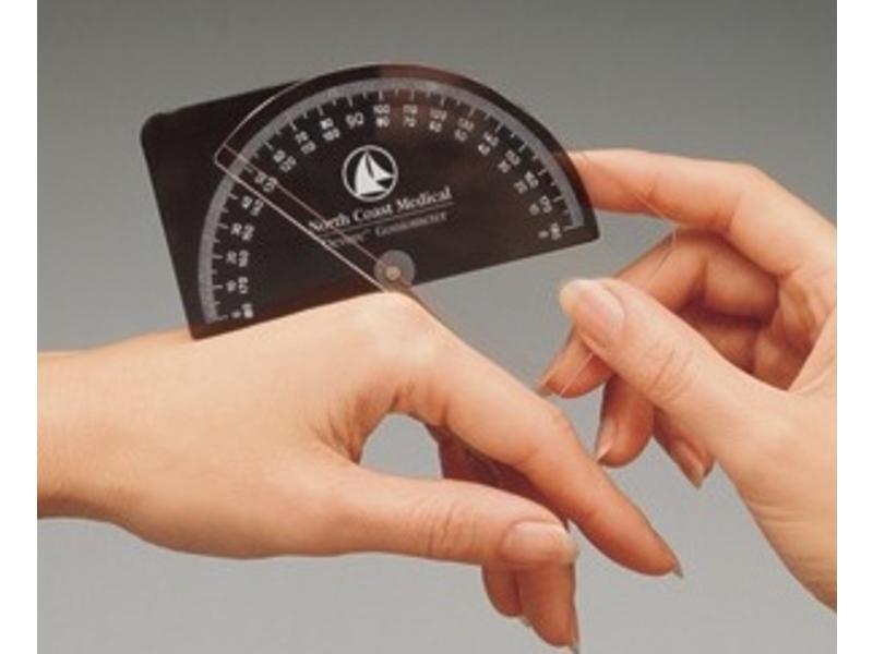 Devore goniometer