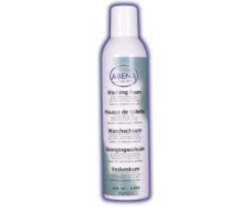 Mousse 400ml Cleaner