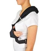 l'épaule immobilisation
