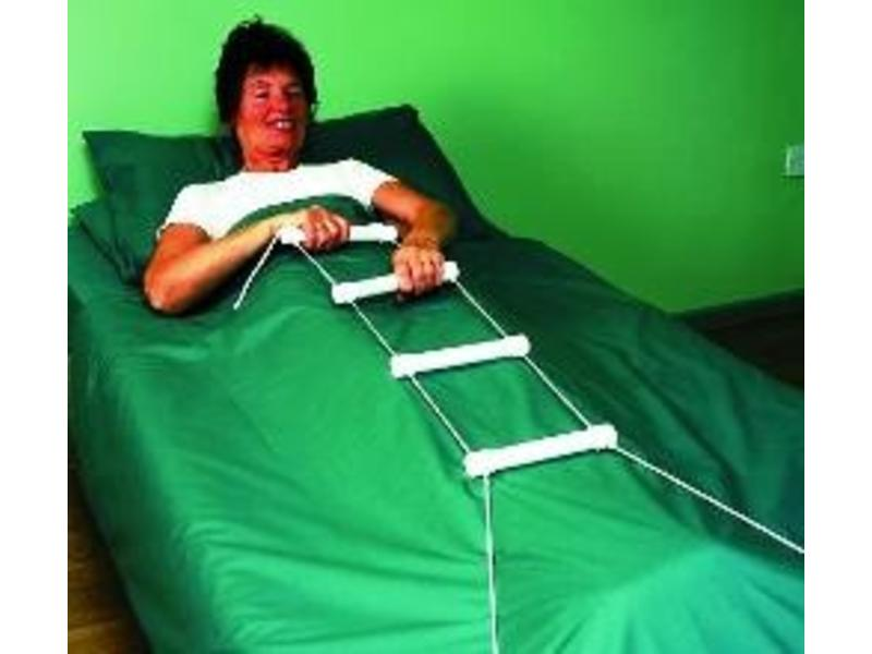 Échelle de lit