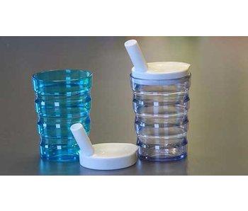 Shivering Cup mit zwei Tüllen 200 Milliliter