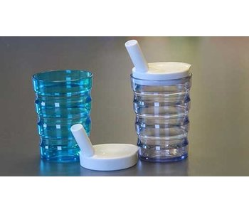 Shivering Cup with two spouts 200 milliliter