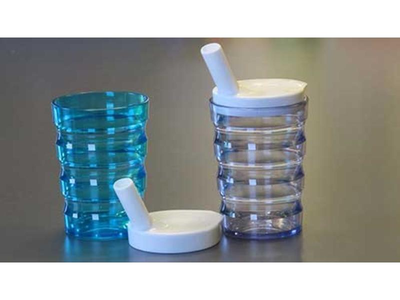 Shivering Cup avec deux becs 200 millilitres