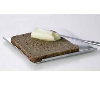 Sandwich plateau en acier inoxydable