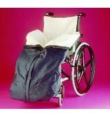 Beine und unteren Schutz für Rollstuhl Fleece