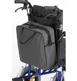 Shopping bag pour derrière le fauteuil roulant