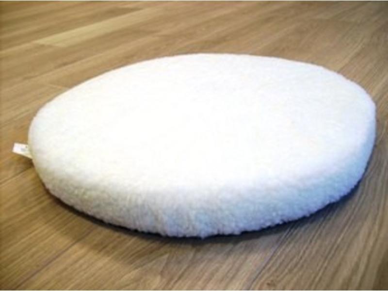 Platine avec l'oreiller