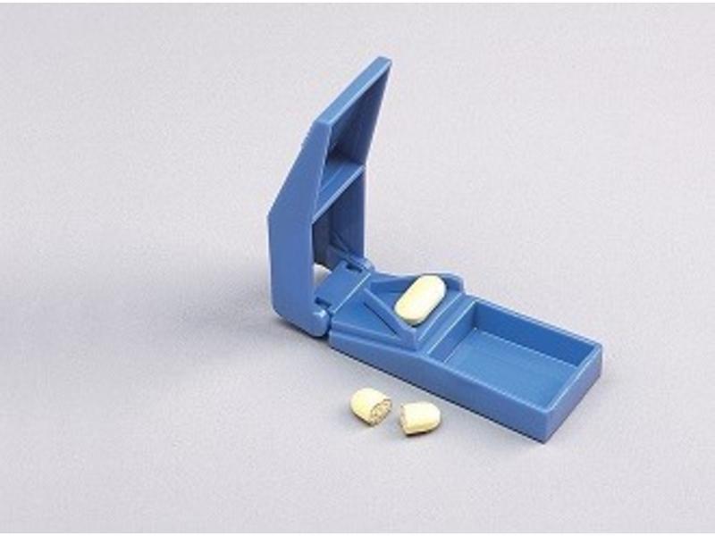 Tablettenteiler