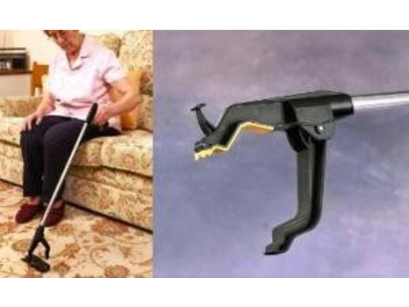 Verlengde arm - Handi-reacher