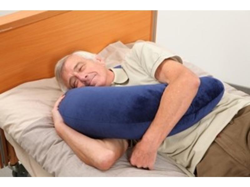 Horseshoe Cushion