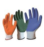 Arion handschoenen met antisliplaag voor aantrekhulp voor steunkousen