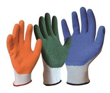 Gants de Arion avec revêtement anti-dérapant pour habiller l'aide pour les bas