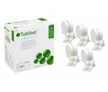 Tubifast bandage tubulaire élastique 2-Way Stretch