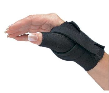 North Coast Medical Comfort Cool brace thumb CMC