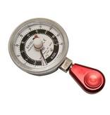 Baseline Wattmètre hydraulique analogique