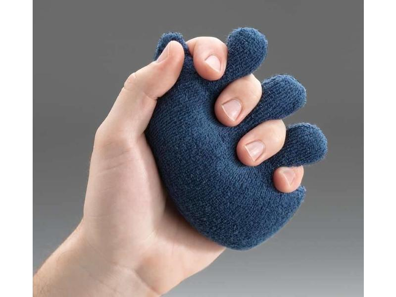 Posey finger contracture cushion