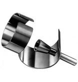 Heatgun nozzle attachment