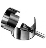 Master-Mite Heatgun opzetstuk - Pinpoint Nozzle