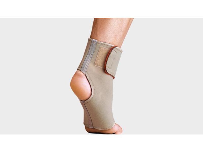 Thermoskin Thermal arthritischen Knöchel