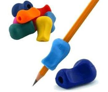Bleistift Grip