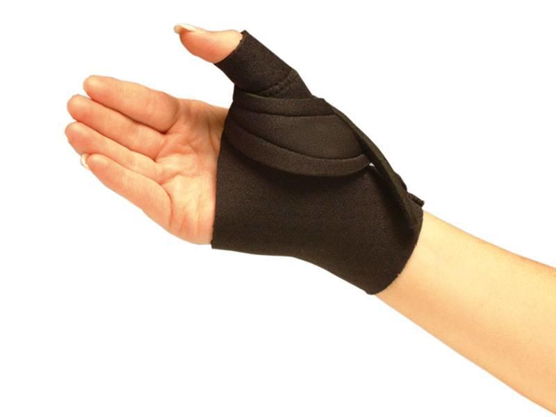 Procool thumb CMC splint