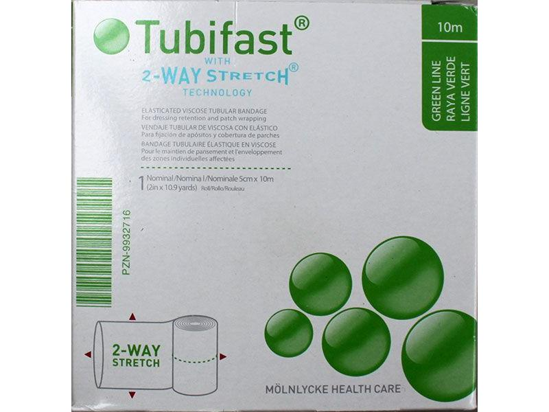 Tubifast bandage tubulaire élastique 2-Way Stretch
