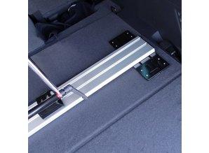 set van 2 PMM-platen + Velcro