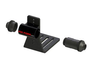 FIX-FORK  Axe 15-100 mm (= QR15)