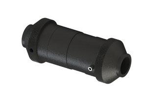 FIX-FORK inner part Thru axle  15-100
