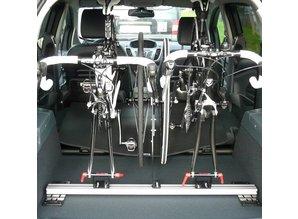 Support de roue pour 2 roues