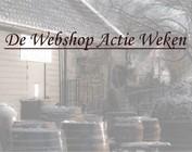 De Webshop Actie Weken!
