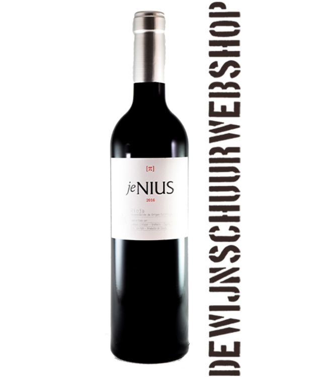 Jenius Rioja