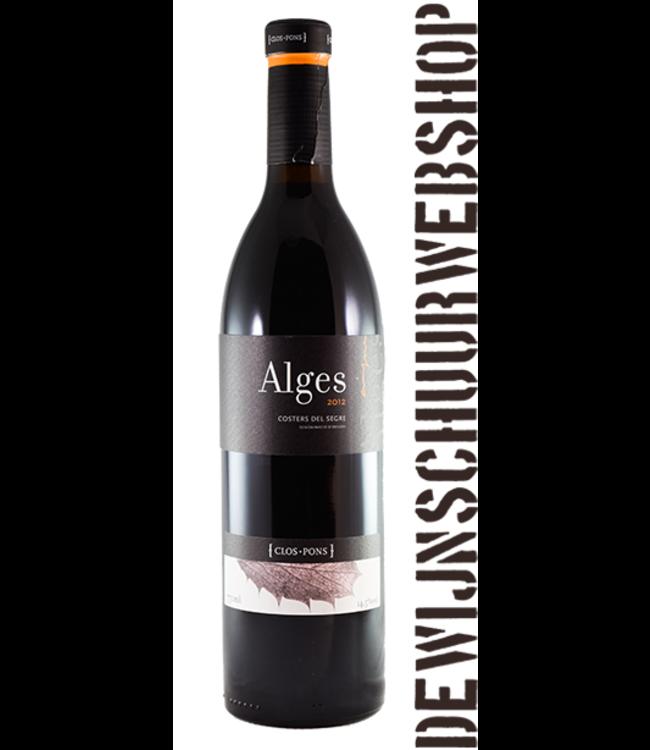 Clos Pons Alges