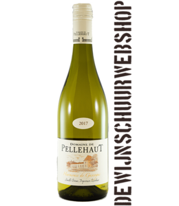 Domaine Pellehaut Gascogne Blanc