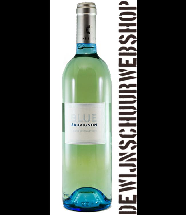 Cellier des Chartreux Bleu Sauvignon