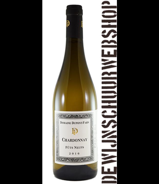 Domaine Dupont Fahn Chardonnay