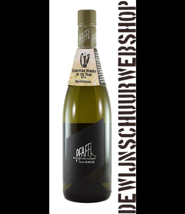 Weingut Pfaffl Grüner Veltliner Vom Haus