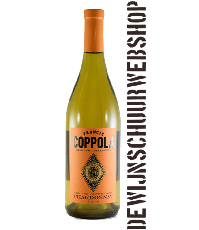 Francis Ford Coppola Chardonnay