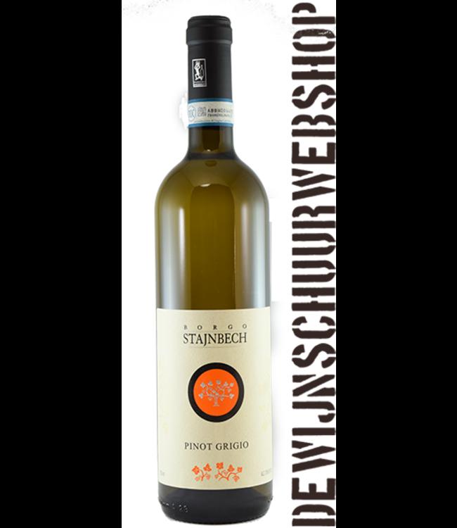 Borgo Stajnbech Pinot Grigio