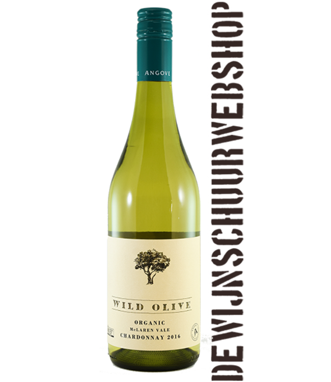 Angove Chardonnay Wild Olive