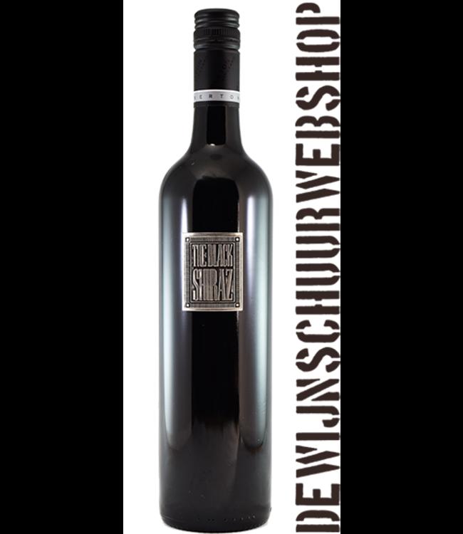 Berton Vineyards The Black Shiraz