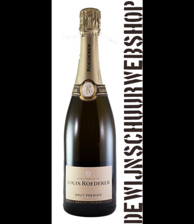 Louis Roederer Premier Brut Champagne