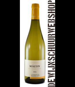 Vignerons de Mancey Macon Blanc 2016