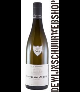 Domaine Cornu & Fils Bourgogne Aligoté 2015